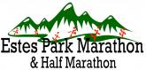 Estes Park Marathon and Half Marathon